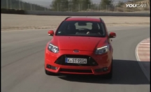 2013 Ford Focus ST Wagon